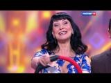 Нонна Гришаева и Юрий Аскаров-Девушка за рулём (Новогодний Голубой огонёк) 2016 (1)