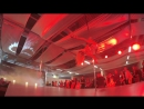 Дарья Чеботова /Daria Che/ - Exotic Pole Dance. EsExpo 17.05.2015