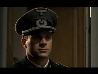 «Молчание моря» |2004| Режиссер: Пьер Бутрон | драма, военный