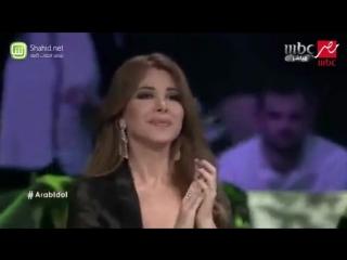2014 Arab Idol- Хусаин.