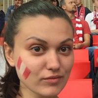 ВКонтакте Дария Тарим фотографии