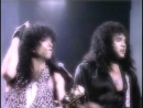 Kiss - Rise To It (1989)