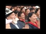 Балгынбек Имашев На На Ней. Су жана пародия. Кыргыз Казак айтыс 2014.