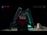 ЮНАЯ ЛИГА СПРАВЕДЛИВОСТИ - LEGO Batman 3_ Beyond Gotham