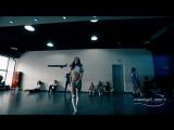 Танец Booty Dance Twerk Катя Шошина (Katya Shoshina)