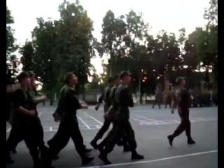 bad romans в русской армии