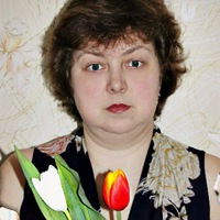 Анкета Миляуша Таипова
