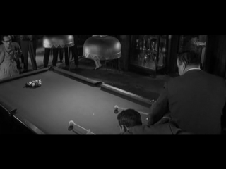 Paul Newman.- El buscavidas.- (1961).Español.