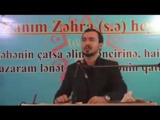 Rövneq Abdullayev ve Hacı Taleh Bağırov- baxın ve qiymet verin kimdir terorist__ - 480P