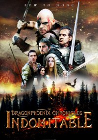 The Dragonphoenix Chronicles: Indomitable