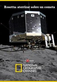 Rosetta: aterrizar sobre un cometa