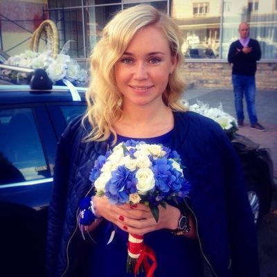 Мария Исайчева