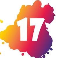 Логотип Творческий центр ПРОСТО 17
