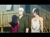 Young Black Jack / Юный Блек Джек - 6 серия | Mikrobelka, Whi7eCroW & Dejz [AniLibria.Tv]