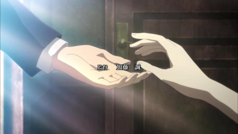 Труп под ногами Сакурако / Sakurako-san no Ashimoto ni wa Shitai ga Umatteiru - 11 Серия [RenFun A. J.]