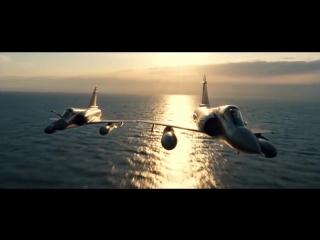 Клип про самолёты (HD 720p) Рыцари неба