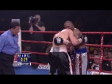 [04-03-2006] Joe Calzaghe vs Jeff Lacy