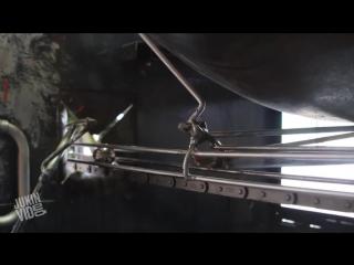 Insane ball maze - rube goldbergs maze runner