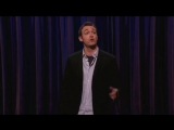 Dan Soder - Russians are the scaries white people