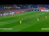 Краснодар 1:0 Боруссия Дортмунд. Обзор матча и видео голов