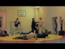 02 боевые сцены из т-ф Джокер.Возмездие