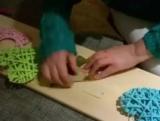 ПО ВАШИМ ПИСЬМАМ. Видео-ответ на вопрос, как сложить сердечко-оригами