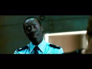 Железный человек 2/Iron Man 2 (2010) ТВ-ролик №8