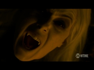 Страшные сказки/Penny Dreadful (2014 - ...) Трейлер (сезон 1; русский язык)
