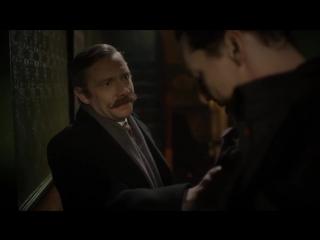 Шерлок / Sherlock -  РОЖДЕСТВЕНСКИЙ ВЫПУСК! 1.01.2016  (Русский трейлер)
