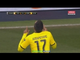 Тоттенхэм 0-1 Боруссия Д. Гол Обамеянга