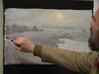 Сергей Андрияка - Туман на Вятке