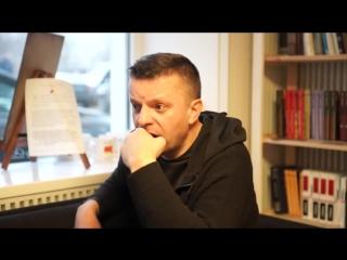 Леонид Парфенов - РУССКИЕ И НАЦИОНАЛЬНАЯ ИДЕЯ. ещё в 2014... и ничего не изменилось... сейчас 2016