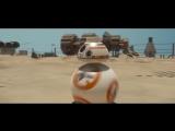 Трейлер LEGO Звездные войны 7׃ Пробуждение Силы / Star Wars 7׃ The Force Awakens (HD)