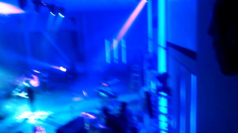 One Republic - Counting Stars| Dave Lubben Live Melitopol 27.05.15