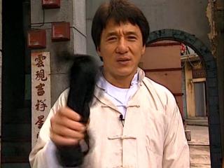 Джеки Чан: Мои трюки / Jackie Chan: My Stunts (1999)