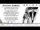 Adil Karaca - Kimyam Değişti ( Official Lyric Video )