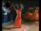 Fifi Abdo in tv Lebanon-saedi dance