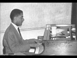Teddy Wilson - School for Pianists (10 solo piano recordings)
