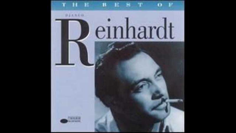 Django Reinhardt - After You've Gone