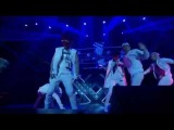 Cross Gene - Dirty Pop (Japanese Ver) M9 With U Japan Live