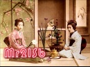 Japanese old music - Shamisen songs(The best selections)