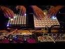 M4SONIC Shawn Wasabi MarbleVirus Launchpad vs MIDI Fighter 64