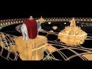 3-D модель Вселенной согласно Шримад Бхагаватам