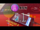Android 5.1.1 lollipop htc hd2 install/review
