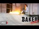 Andrew Reynolds, Riley Hawk, Figgy More - Trash Compactor - Baker Zone ep. 17