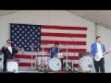 Rick K And The Allnighters Ocean City Maryland 2013 - Sharp Dressed Man