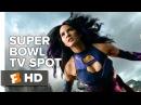 X-Men: Apocalypse Super Bowl TV Spot (2016) - Jennifer Lawrence, Michael Fassbender Action HD