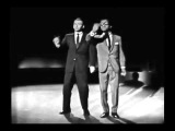 Frank Sinatra &amp Sammy Davis Jr - Me and My Shadow (live)