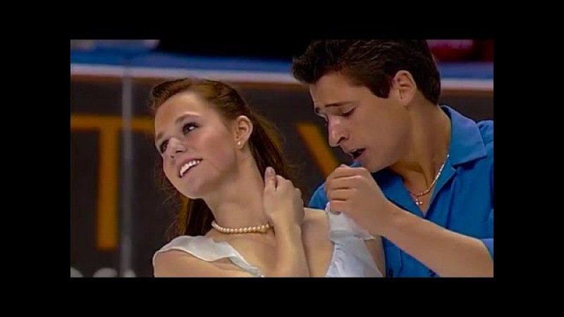 Tessa Virtue, Scott Moir Return to Figure Skating: A Look Back