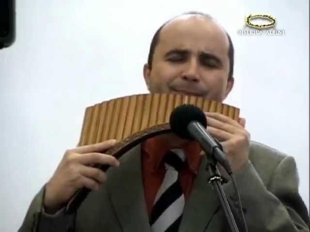 Fratii Manolache - Nu pot iubi (Biserica Penticostala Albini)